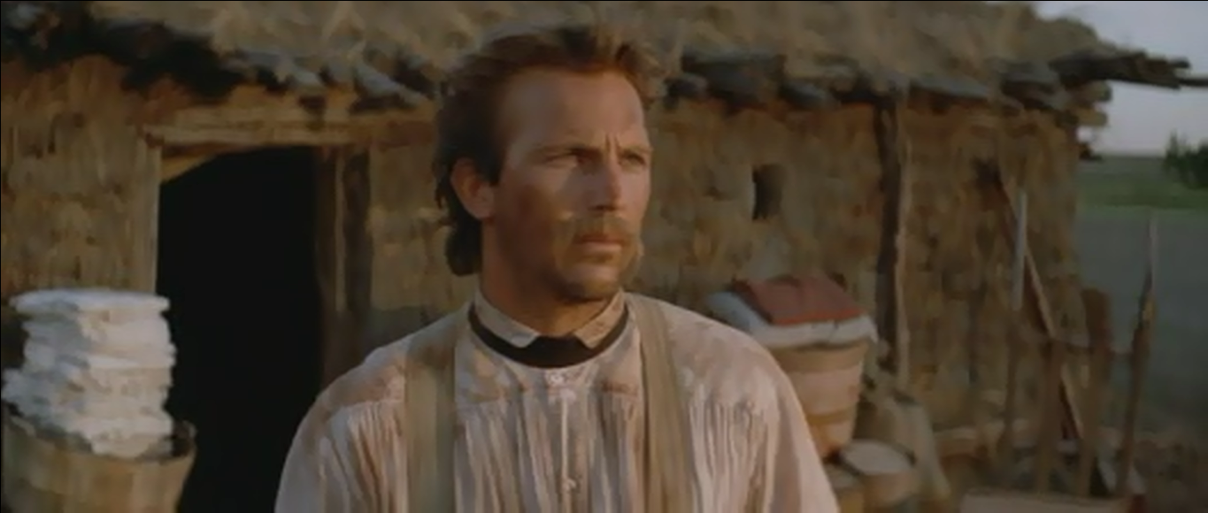 dances with wolves analysis